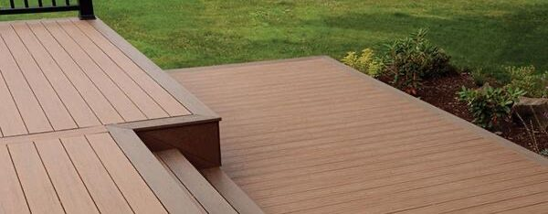 Deck Designing with Us