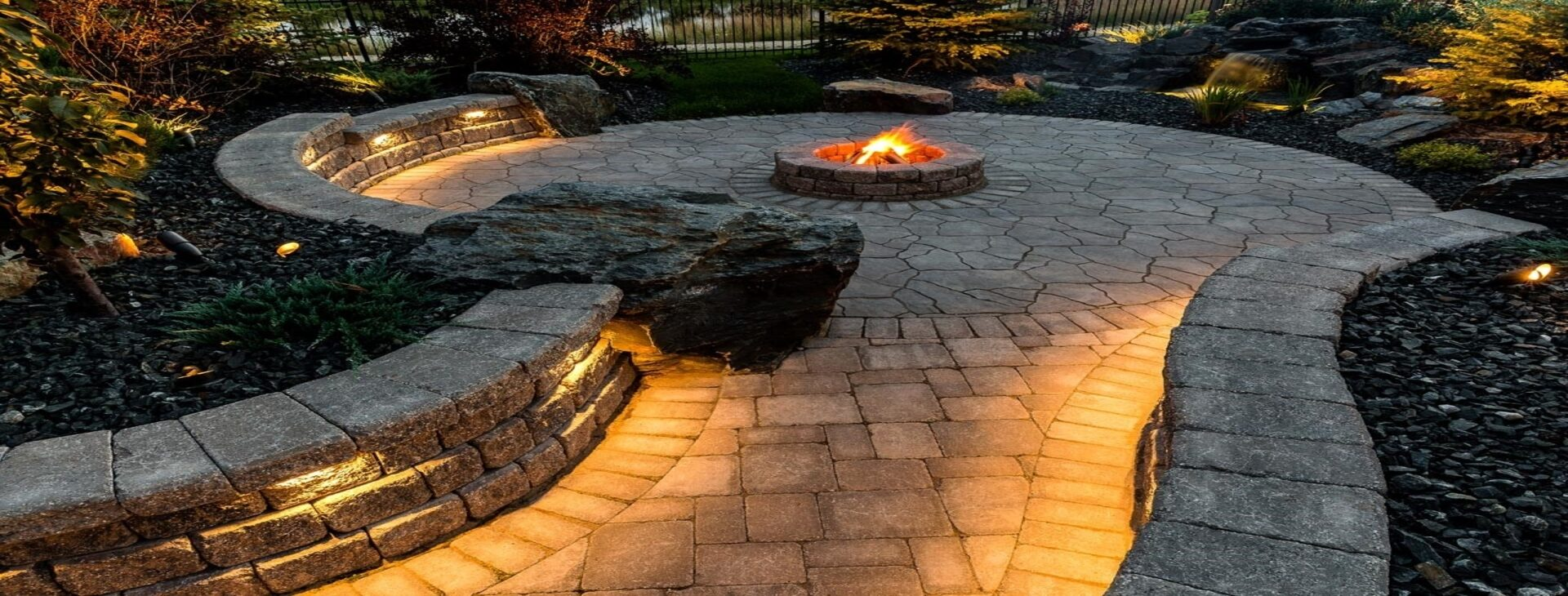 Everyone should have beautiful Outdoor Living Space